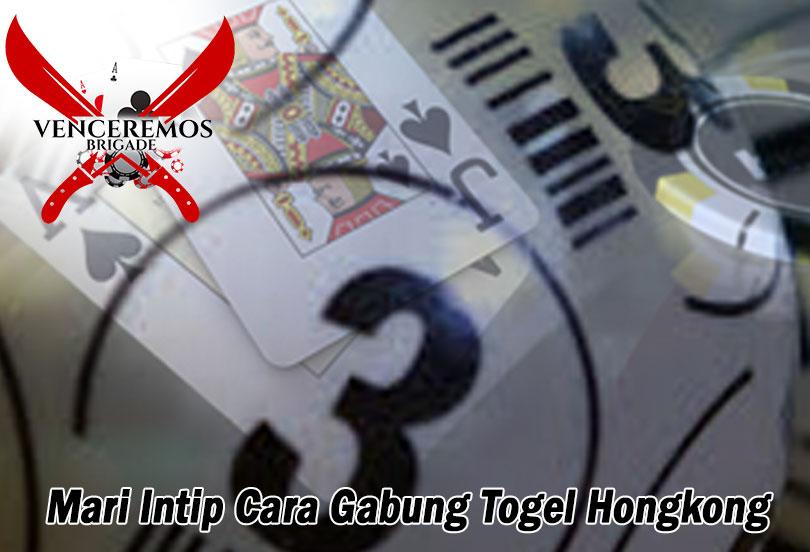 Togel Hongkong - Mari Intip Cara Gabung - VenceremosBrigade