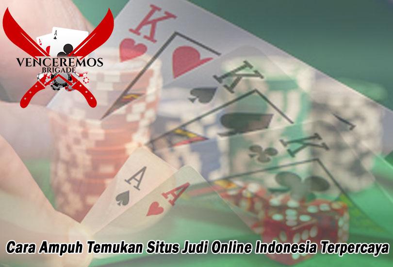 Judi Online Indonesia Terpercaya - VenceremosBrigade